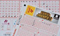 Eurojackpot klettert auf 120 Millionen Euro, Hospitalisierung als Leitindikator, Zahl der Arbeitslosen sinkt auf 2,5 Millionen